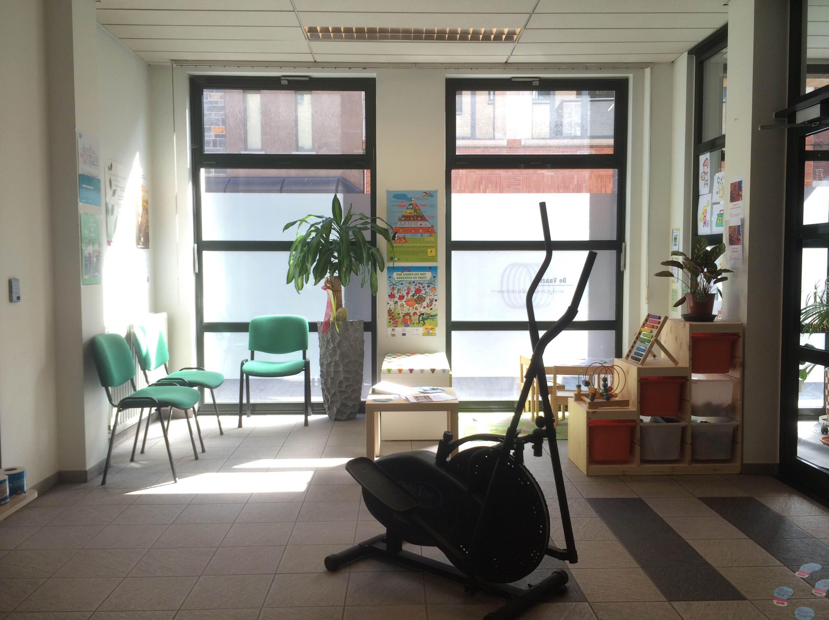 Wijkgezondheidscentrum De Vaart
